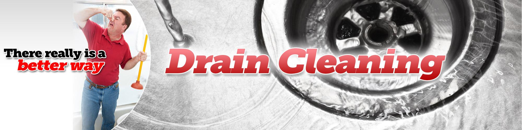 Emergency Drain Cleanings by Budget Rooter in New Castle County, DE