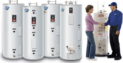 Water Heater Plumbers at Budget Rooter in New Castle County, DE