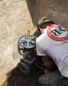 Drain Cleaning Services by Budget Rooterin New Castle County, DE