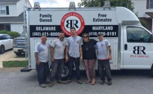 Drain Cleaning Service Providers in Budget Rooter in New Castle County, DE