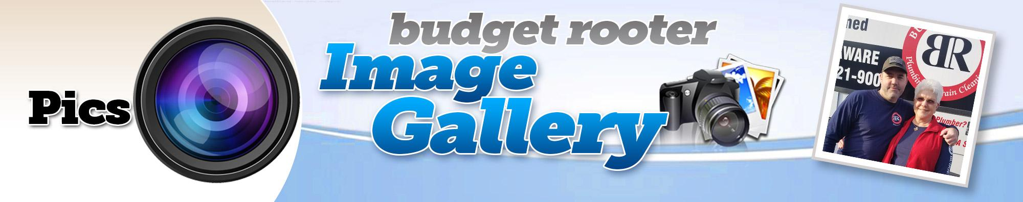 Image Gallery at Budget Rooter in Budget Rooter in New Castle County, DE