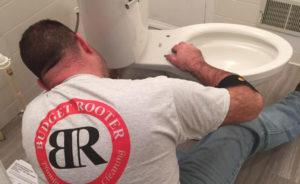 Plumbing Repairs by Budget Rooter in Budget Rooter in New Castle County, DE
